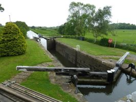 04 The first lock on Galgate.jpg